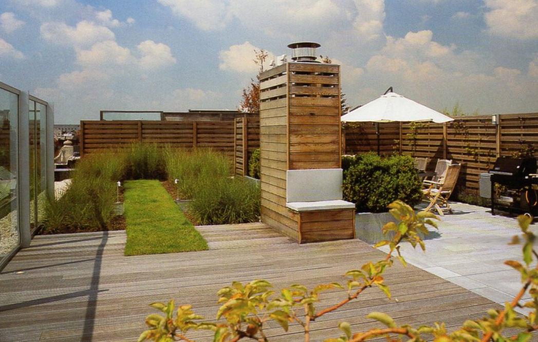terrazze e giardini garzon srl